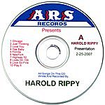 Harold Rippy Country Music