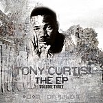 Tony Curtis The Ep Vol 3