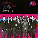 Sonora Ponceña Historia De La Salsa