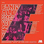 Fania All-Stars Live At The Red Garter Vol 2
