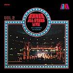 Fania All-Stars Live At Yankee Stadium Vol II