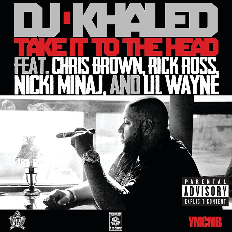 Cover Art: Take It To The Head (Explicit Version)