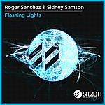 Roger Sanchez Flashing Lights