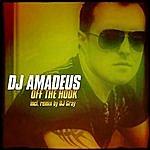 DJ Amadeus Off The Hook
