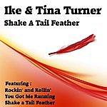 Ike & Tina Turner Shake A Tail Feather