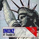 Onionz Ny Thunder Ep