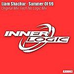 Liam Shachar Summer Of 99