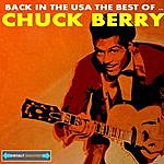 Chuck Berry Back In The Usa The Best Of Chuck Berry