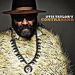Otis Taylor Otis Taylor's Contraband
