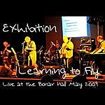 Exhibition Learning To Fly (Live At The Bonar Hall May 2009)