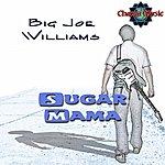 Big Joe Williams Sugar Mama