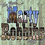 Marty Robbins The Best Of: Vol .2