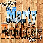 Marty Robbins The Best Of: Vol .1