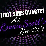 Zoot Sims Quartet At Ronnie Scott's Live 1961
