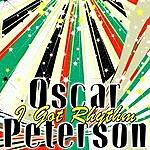 Oscar Peterson I Got Rhythm