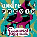 André Previn Essential Jazz Masters
