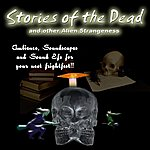 Sound Masters Halloween Sound Effects: Stories Of The Dead
