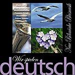 Neue Böhmische Blasmusik Wir Spielen Deutsch - Roland Kohler Präsentiert 2