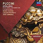 Renée Fleming Puccini: Opera Arias