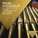 Peter Hurford Organ Spectacular