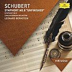 "Royal Concertgebouw Orchestra Schubert: Symphony No.8 - ""Unfinished""; Symphony No.5"