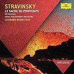 Israel Philharmonic Orchestra Stravinsky: Le Sacre Du Printemps; Petrouchka