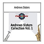 The Andrews Sisters Andrews Sisters Collection Vol. 1