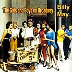 Billy May The Girls And Boys On Broadway