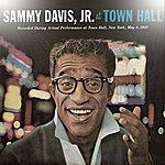 Sammy Davis, Jr. Sammy Davis, Jr. At Town Hall