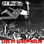 Sex Pistols Live In Stockholm