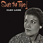 Cleo Laine She's The Tops!