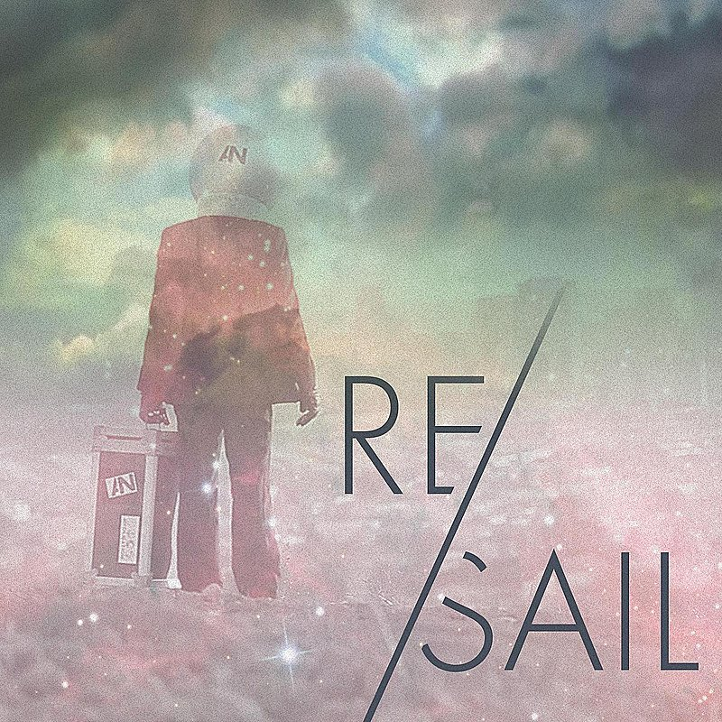 MediaNet Content Experience: Re/Sail by AWOLNATION