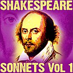 David Shaw-Parker Shakespeare Sonnets Vol. 1