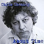 Chris Chesney About Time