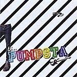 Tha Pumpsta Bass Black Treble White