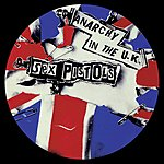 Sex Pistols Anarchy In The Uk / I Wanna Be Me