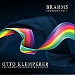 Otto Klemperer Brahms: Symphony No. 1