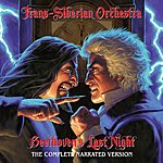 Trans-Siberian Orchestra Beethoven's Last Night (Deluxe)