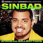 Sinbad Afros + Bellbottoms