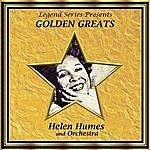 Helen Humes Legend Series Presents Golden Greats - Helen Humes And Her Orchestra
