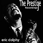 Eric Dolphy The Prestige Recordings, Vol. 2