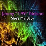 Jimmy 'T99' Nelson She's My Baby