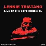 Lennie Tristano Live At The Cafe Bohemia