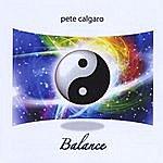 Pete Calgaro Balance