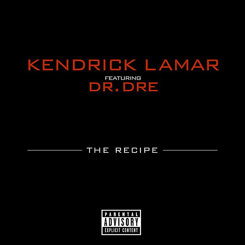 Cover Art: The Recipe