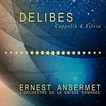 Ernest Ansermet Delibes: Coppelia & Sylvia (Highlights)