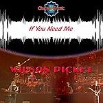 Wilson Picket If You Need Me