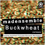 M.A.D. Buckwheat