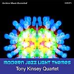 Tony Kinsey Modern Jazz Light Themes