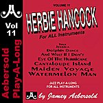 Billy Hart Herbie Hancock - Volume 11
